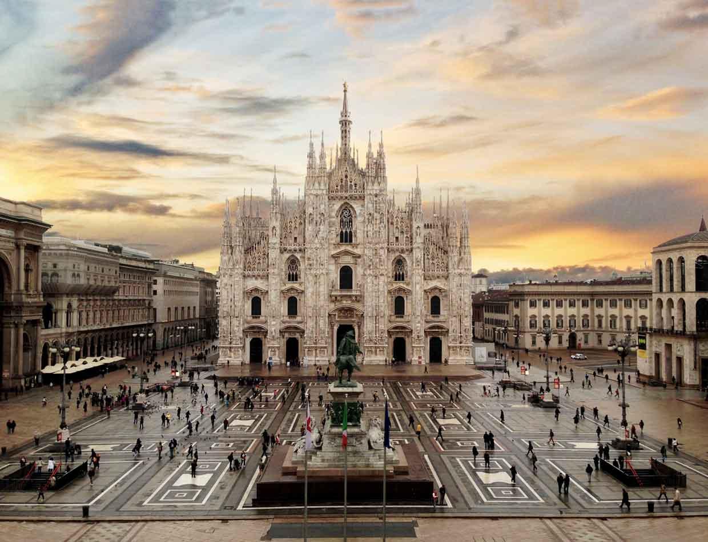 Duomo-misra
