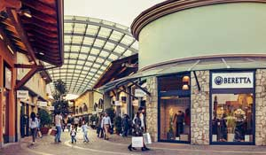 Gli outlet a Milano - Welcome to Milano!