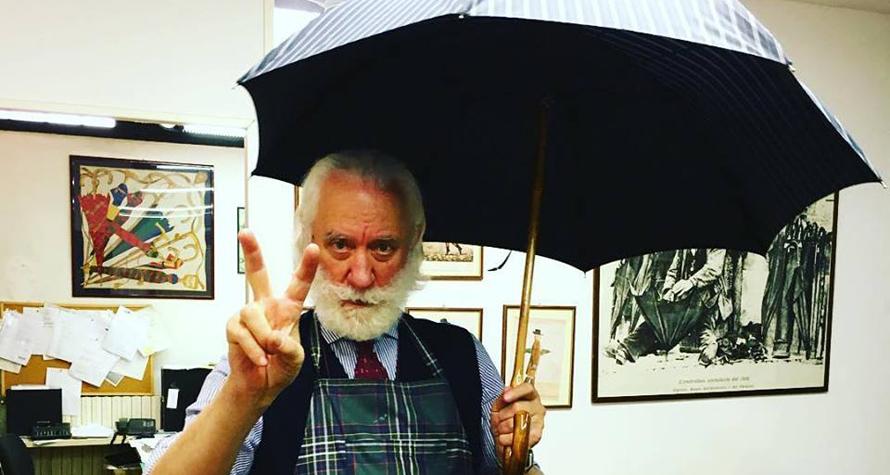 f maglia ombrelli milano